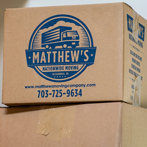 Nationwide Movers Arlington VA