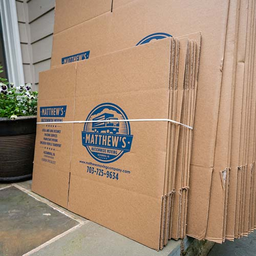 Professional packing services annandale